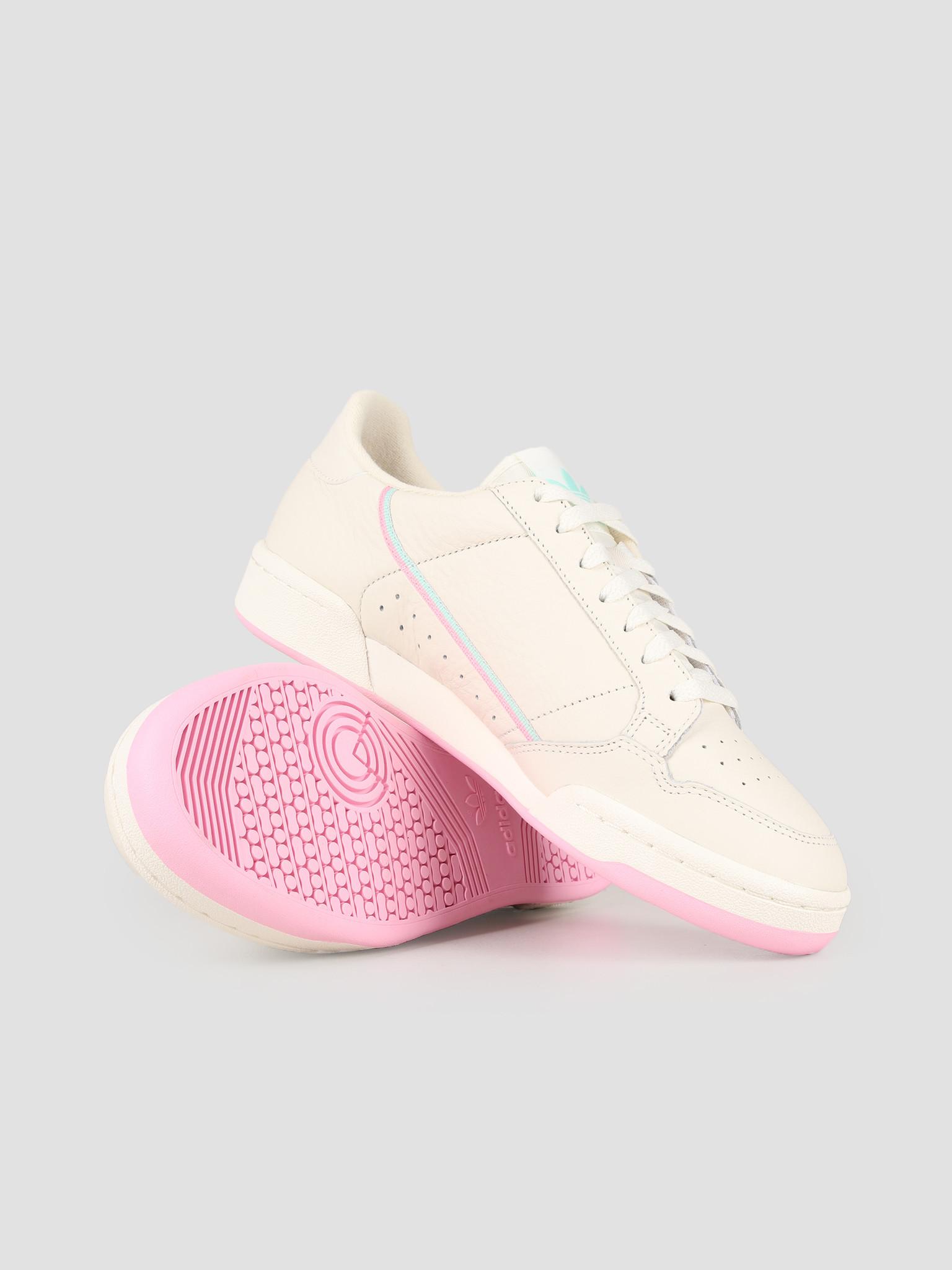 adidas adidas Continental 80 Owhite Trupnk Clemin BD7645