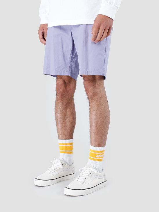Obey Walkshort Lavender 172100064-LAV