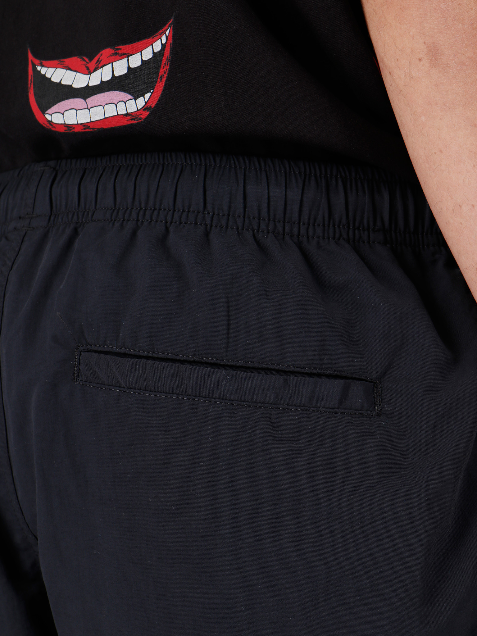 Obey Obey Walkshort Black 172120039-BLK
