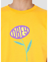 Obey Obey Basic T-Shirt Gold 163081980-GLD