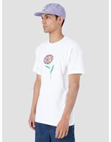 Obey Obey Basic T-Shirt White 163081980-WHT
