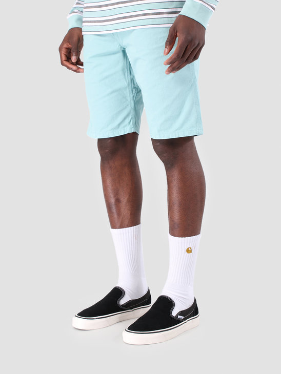 Carhartt WIP Chalk Short Soft Aloe 62034290