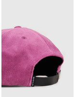 The Quiet Life The Quiet Life Beach Cord Polo Hat Magenta 19SPD2-2187-MAG-OS