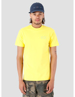 The Quiet Life The Quiet Life Standard T-Shirt Yellow 19SPD2-2173-YEL