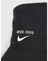 Nike Nike Bucket Big Leaf Print Black BV2668-010