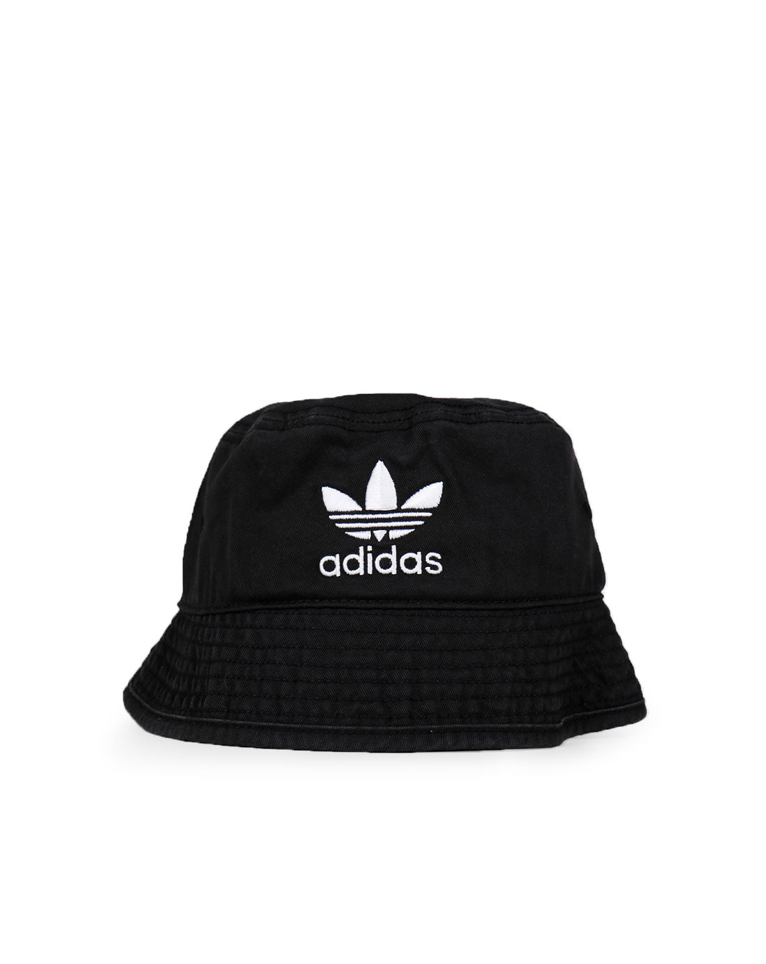 adidas Bucket Hat Ac Black White DV0863