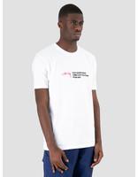 Stussy Stussy Design Group T-Shirt White 1201