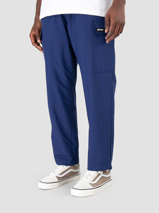 Stussy Cargo Mountain Pant Navy 0806