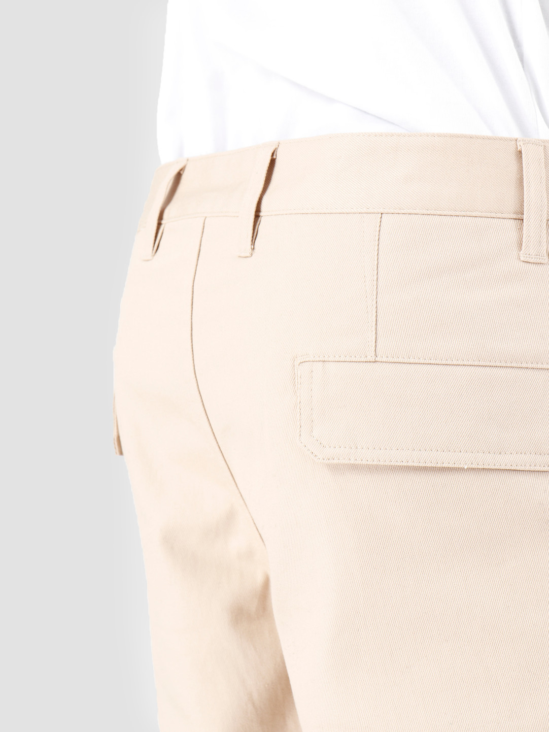 Daily Paper Daily Paper Resort Cargo Short Beige 19R1SH01-04