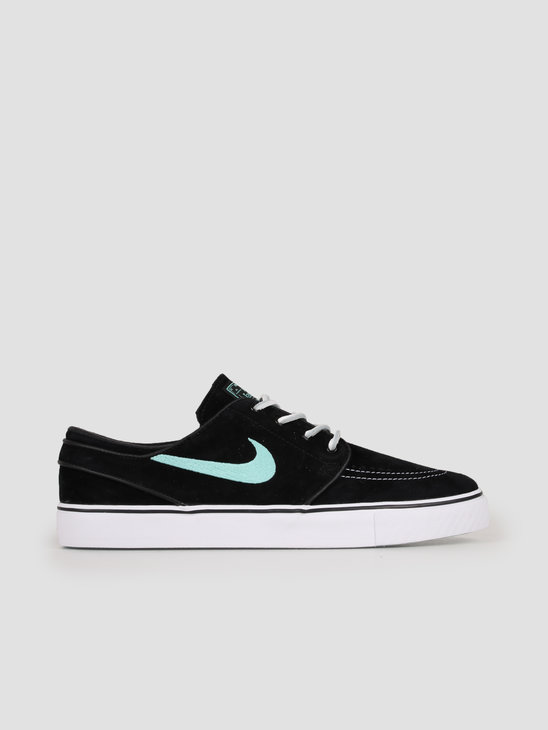 Nike Zoom Stefan Janoski OG Black Mint-White 833603-001