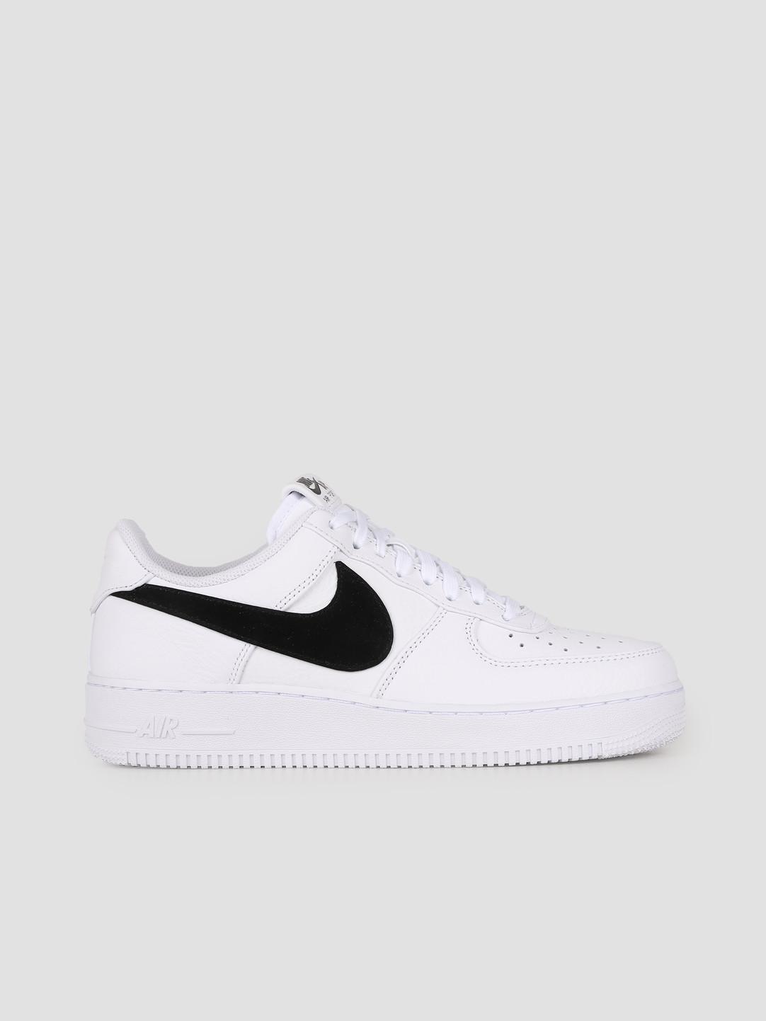 Nike Air Force 1 07 PRM 2 White Black AT4143 102
