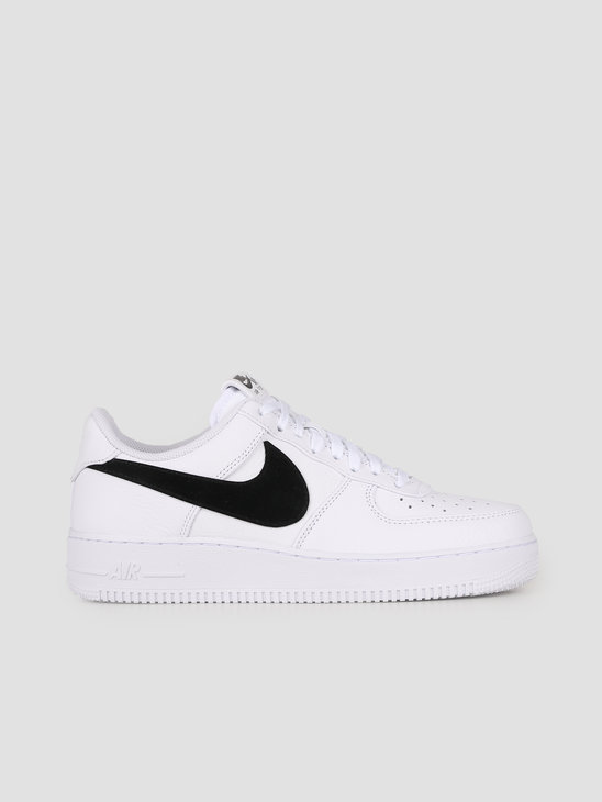 Nike Air Force 1 07 PRM 2 White Black AT4143-102