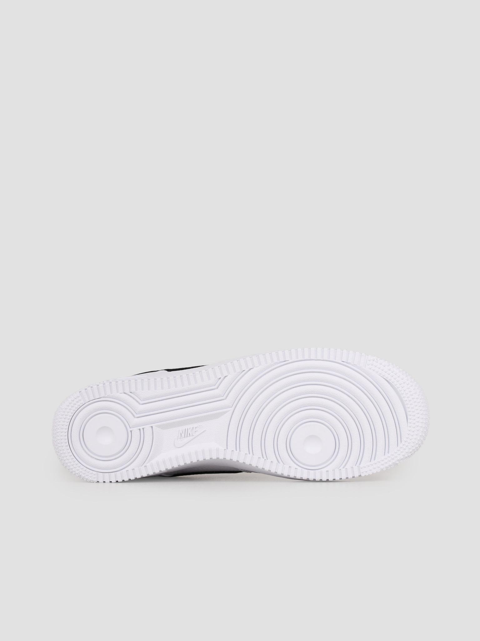 Nike Nike Air Force 1 07 PRM 2 White Black AT4143-102