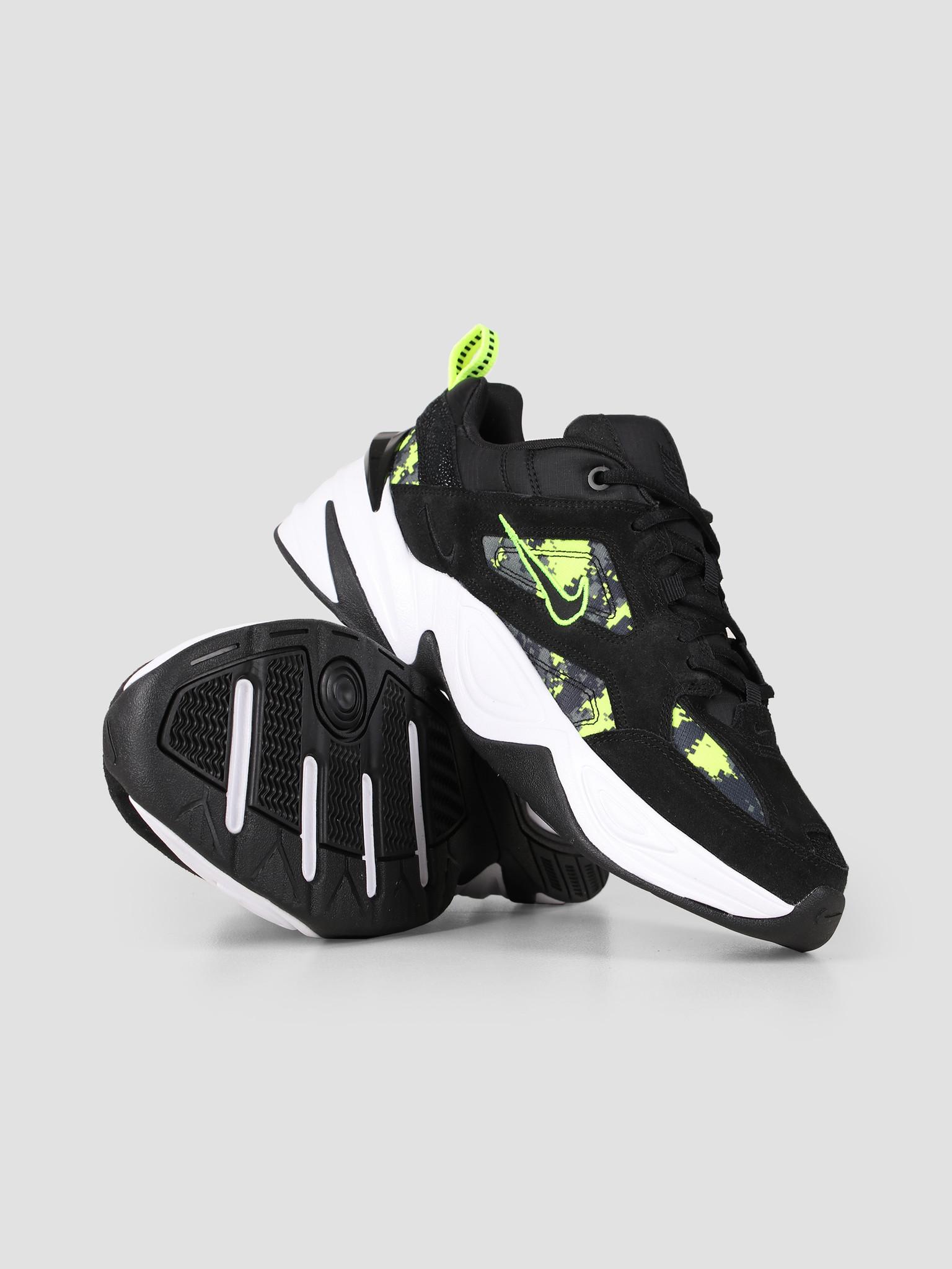 Nike Nike M2K Tekno Black Anthracite Hyper Pink White CI9086-001