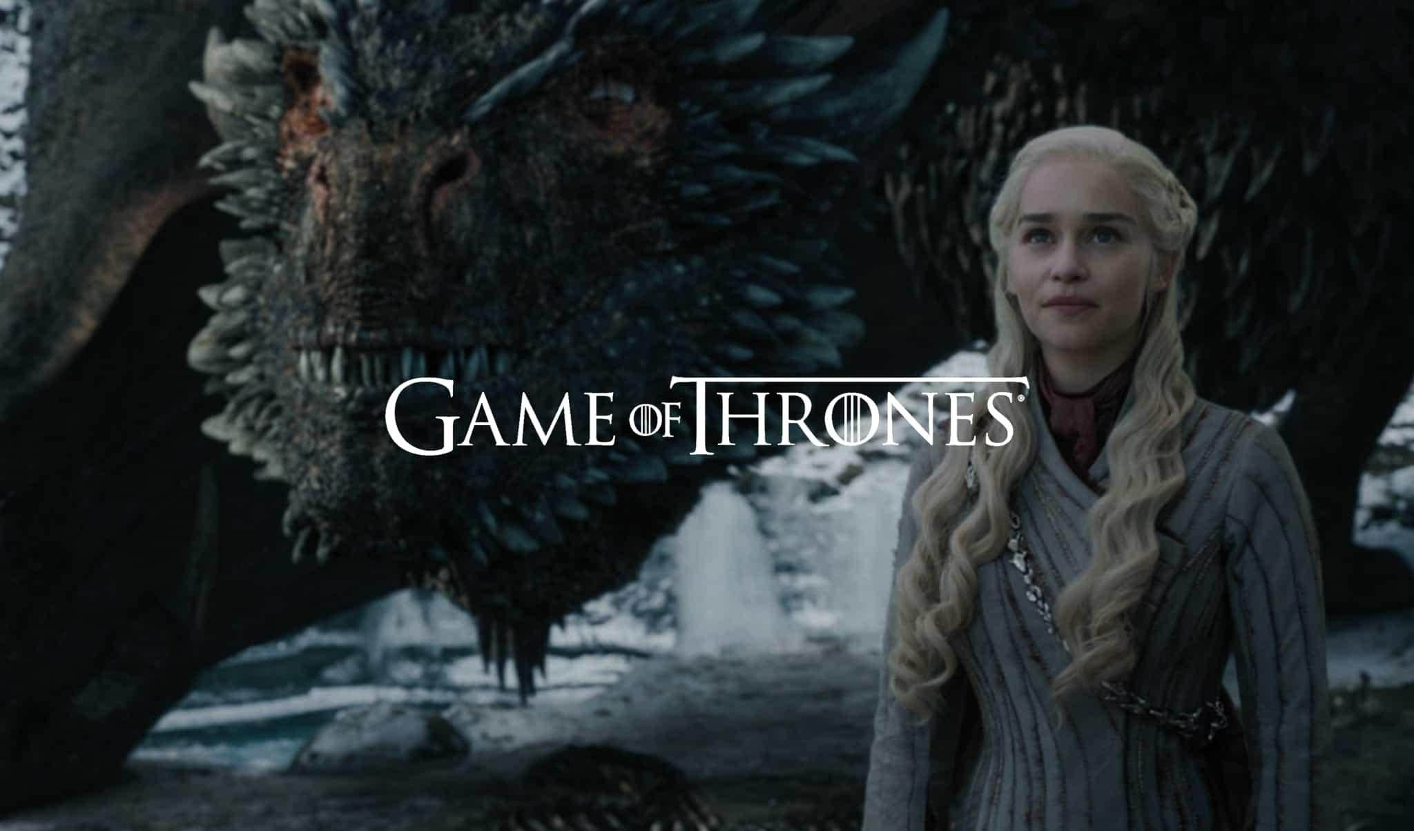 Game of Thrones: Favorite Season 8 Memes
