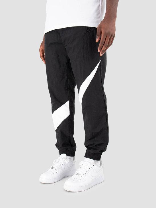 Nike Sportswear Pant Black White Black Black Ar9894-010