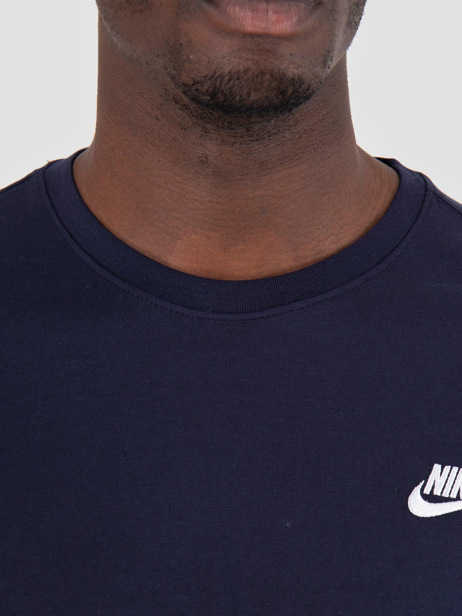 Nike Nike NSW Obsidian White Aq7141-451