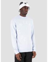 Nike Nike Nsw Ce Crewneck Ft Wash Half Blue Summit White AR2929-442