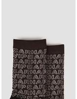 Carhartt WIP Carhartt WIP Typo Socks Tobacco Wax 61159500