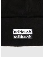 adidas adidas Cuff Knit Black White ED8017