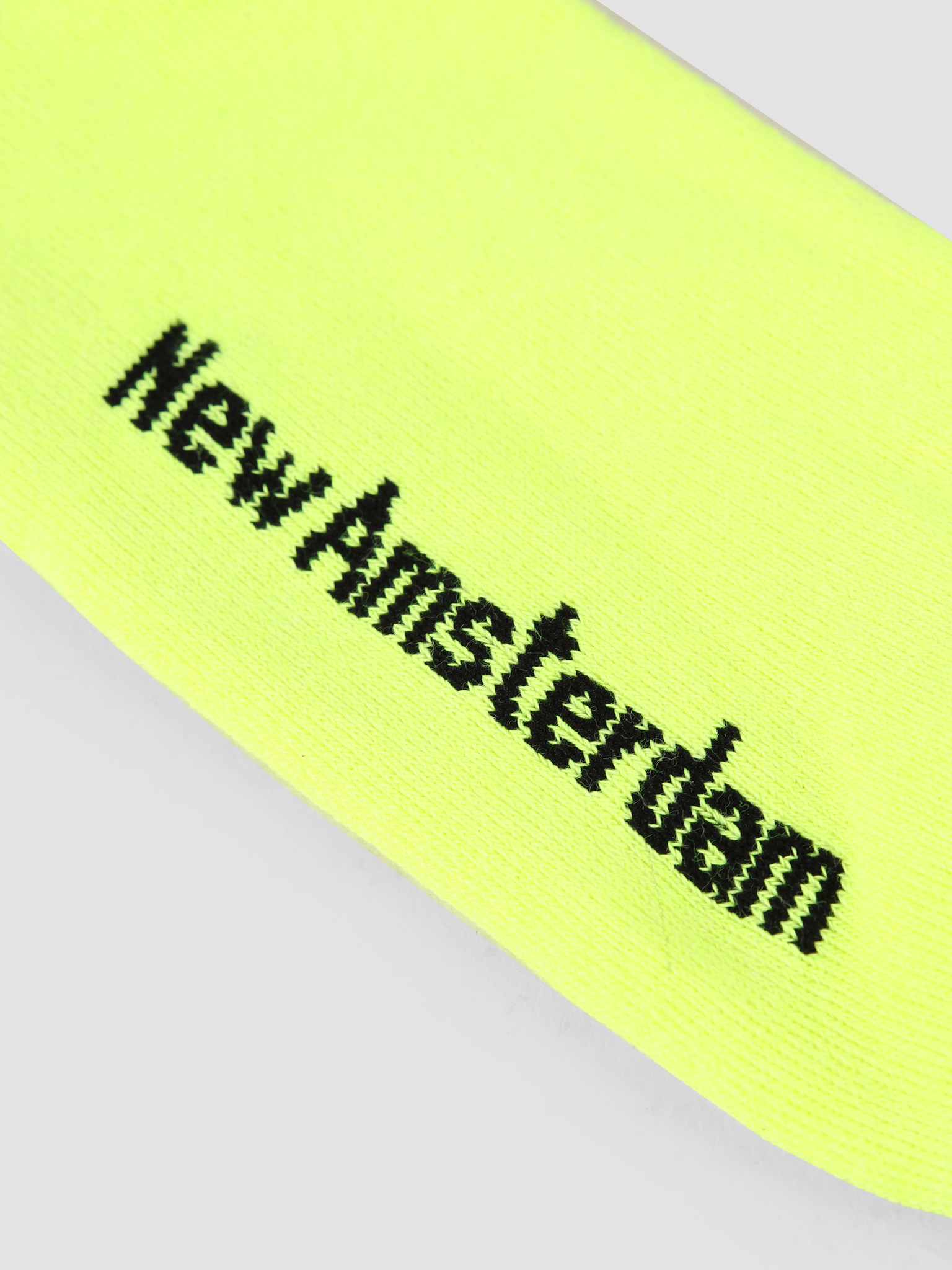 New Amsterdam Surf association New Amsterdam Surf association Logo Socks Safety Green 2018018