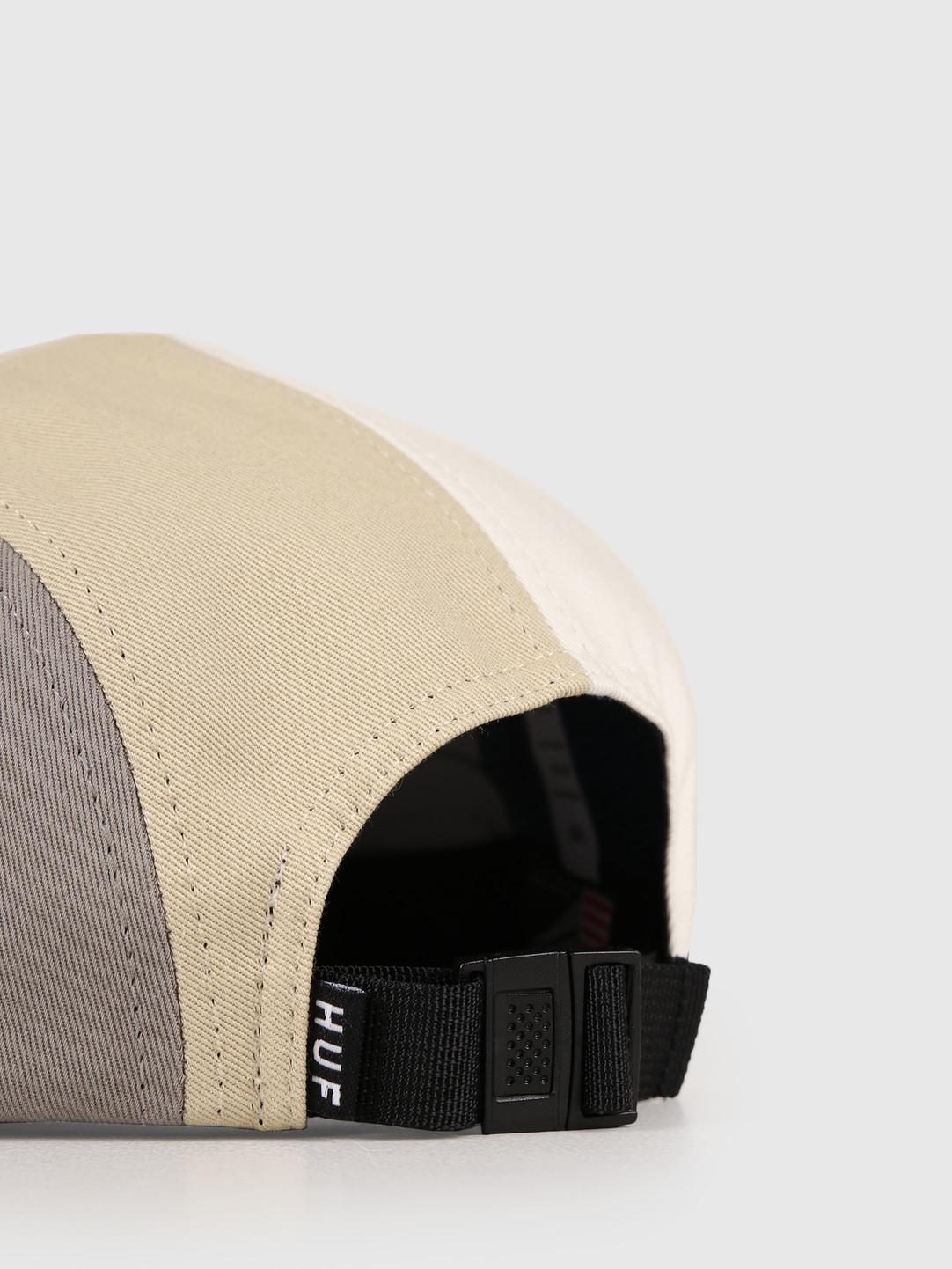 HUF HUF Vista Volley Hat Tan HT00360