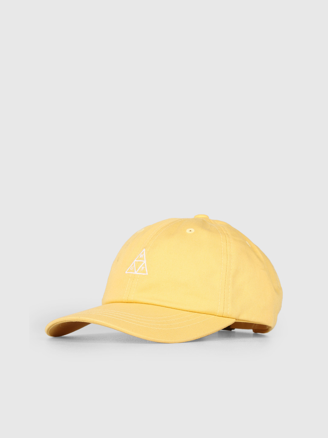 HUF HUF Essentials TT CV Hat Yellow HT00346