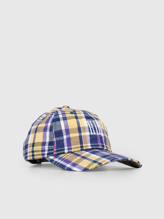 HUF Catalina CV Hat Insignia Blue HT00369
