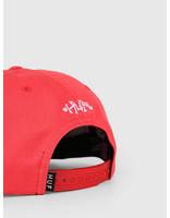 HUF HUF Boner Classic H Snapback Hat Cayenne HT00371