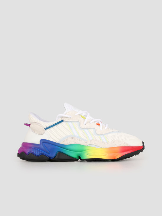 adidas Ozweego Pride Off White Blutin Black Off White EG1076