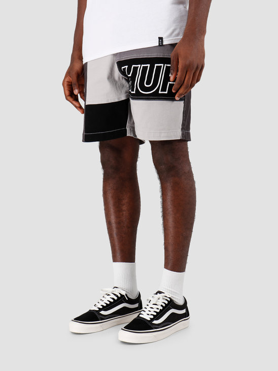 HUF Vista Easy Short Black PT00106