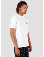 HUF HUF Jungle Classic H Shortsleeve White TS00727
