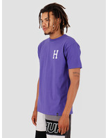 HUF HUF Jungle Classic H Shortsleeve Ultra Violet TS00727