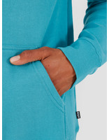 HUF HUF Essentials TT PO Hoodie Biscay Bay PF00100