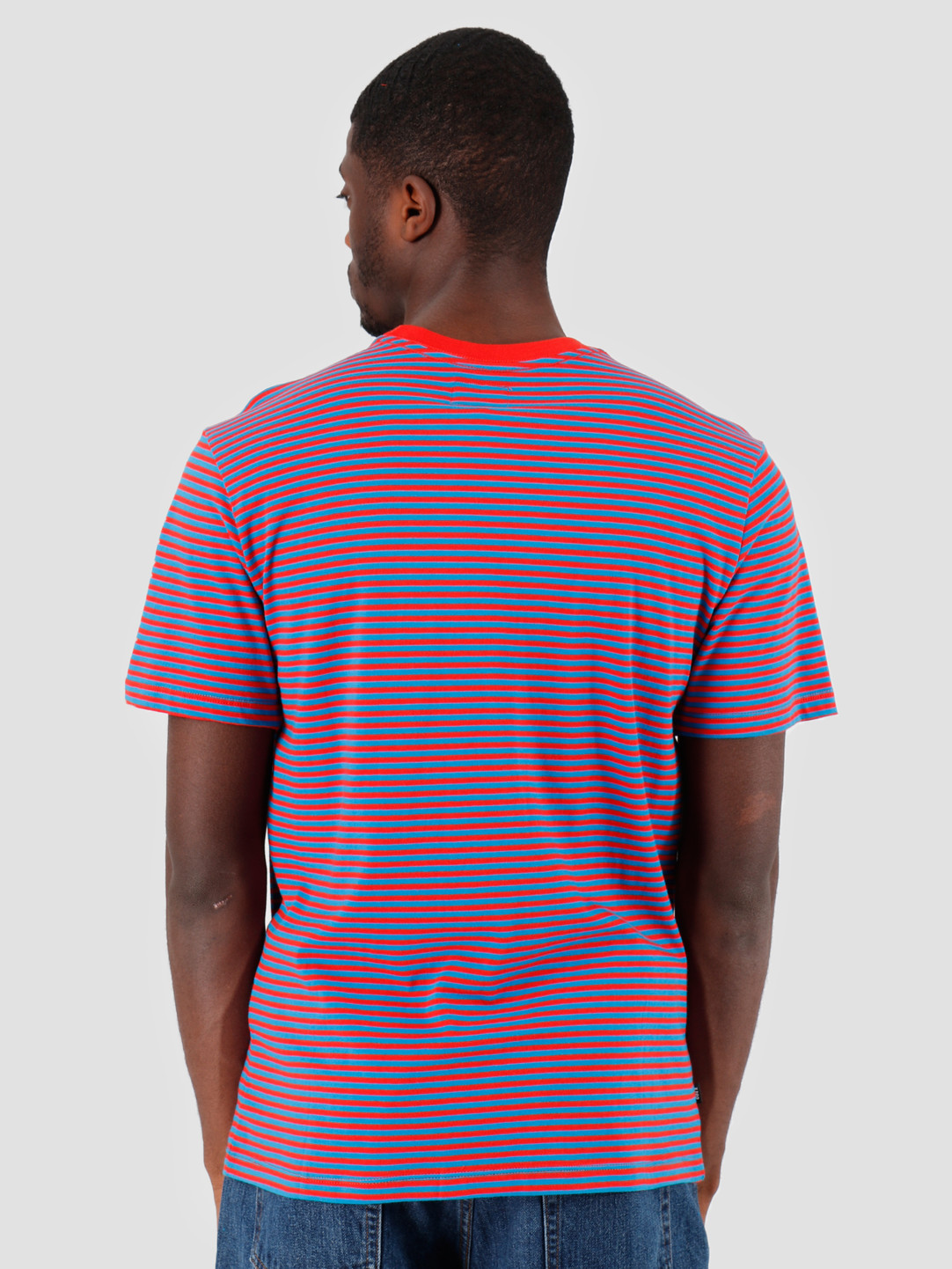Obey Obey Apex T-Shirt Adernaline Multi 131080182-ADE