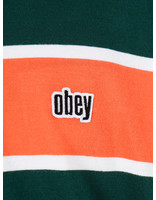 Obey Obey Acid Classic T-Shirt Ember Multi 131080243-EME