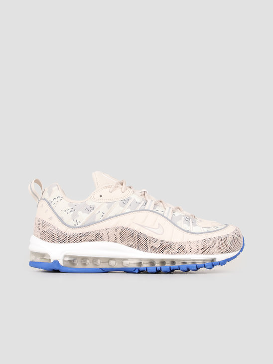 Nike Air Max 98 Light Orewood Brown CI2672-100