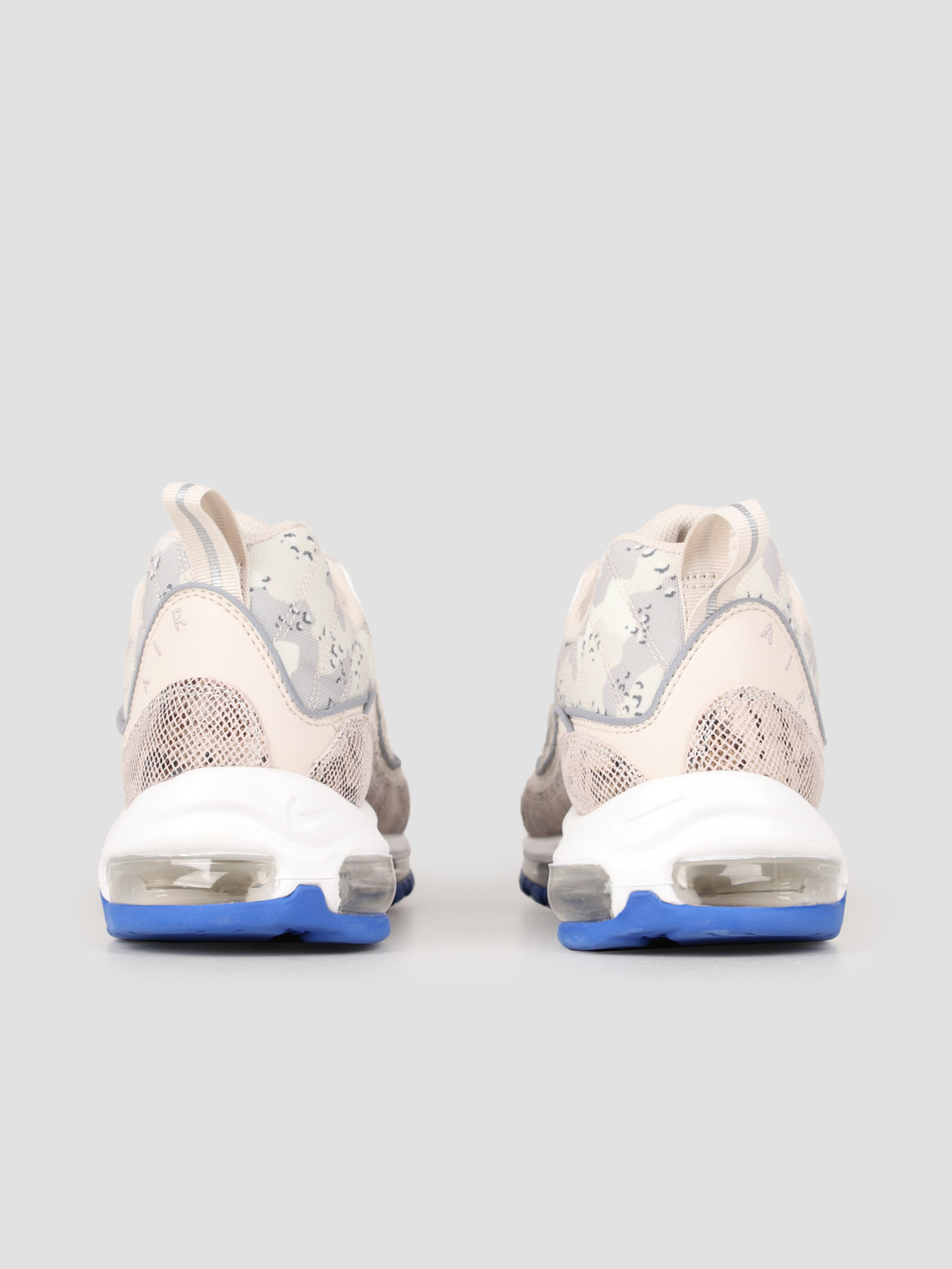 Nike Nike Air Max 98 Light Orewood Brown CI2672-100