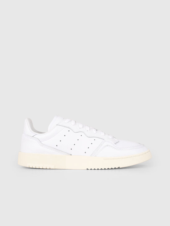 adidas Supercourt Cry White White EE6325