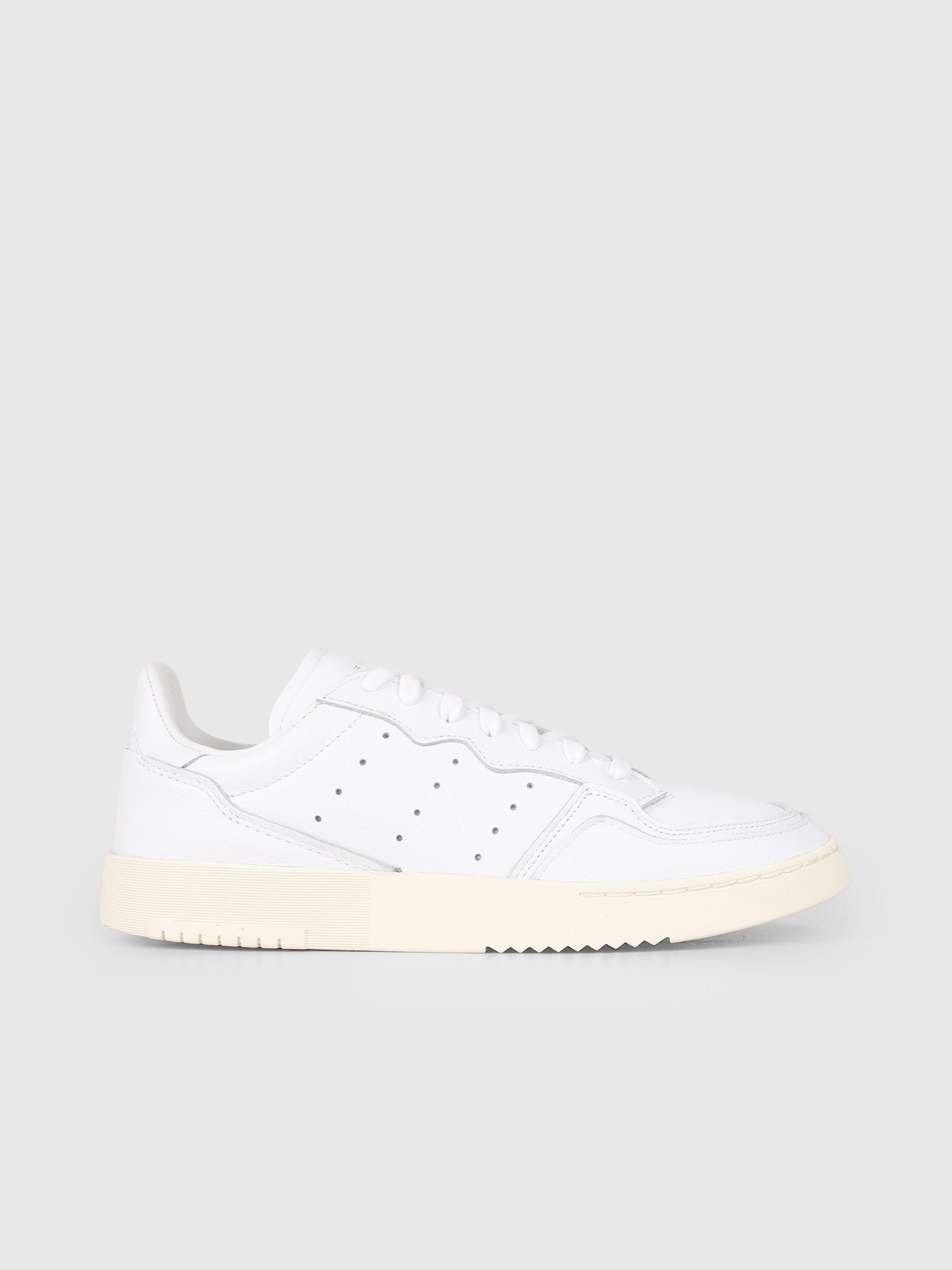 adidas adidas Supercourt Cry White White EE6325