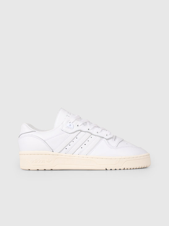 adidas Rivalry Low White EE9139