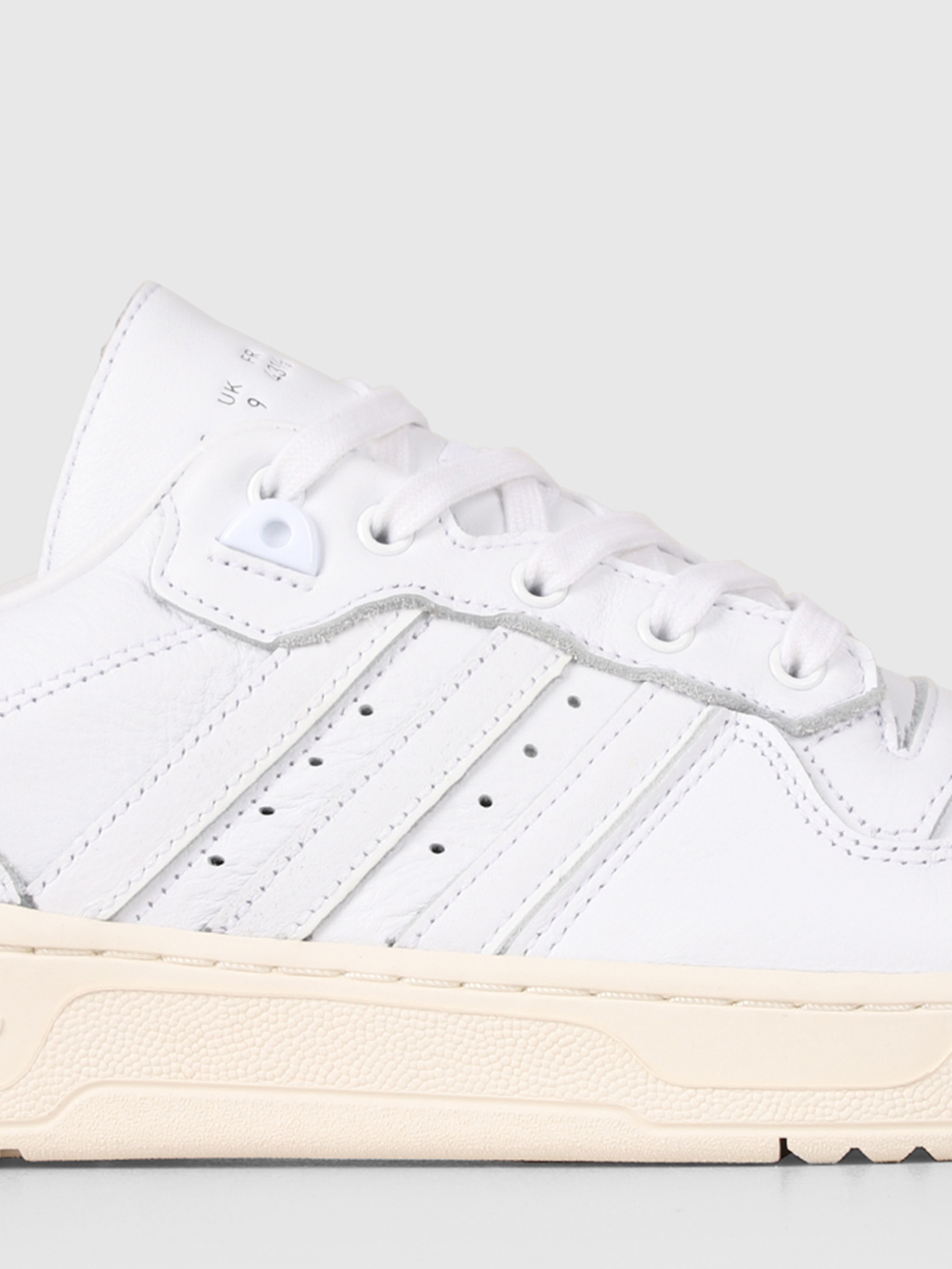 adidas adidas Rivalry Low White EE9139