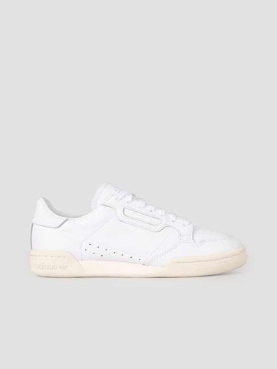 adidas Continental 80 White EE6329