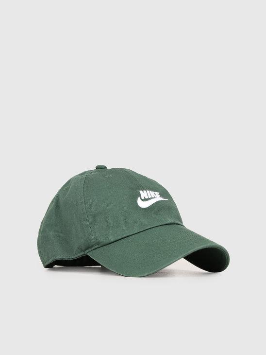 Nike Sportswear H86 Cap Fir White 913011-323