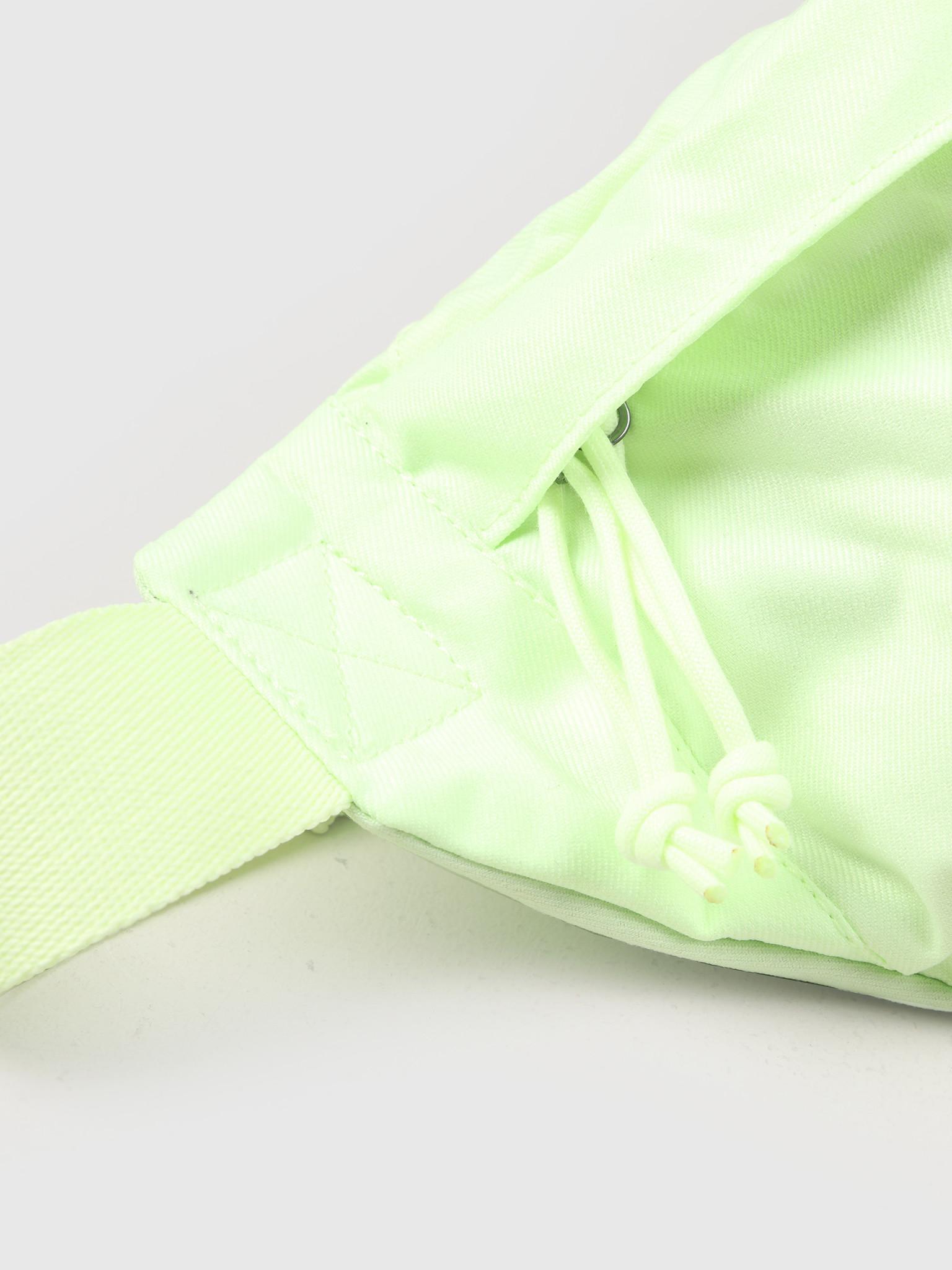 Nike Nike Tech Hip Pack Barely Volt Barely Volt Black BA5751-701
