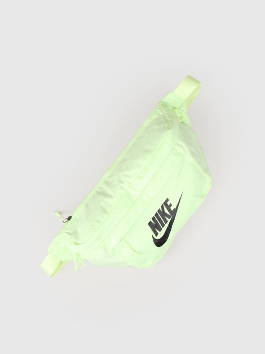 Nike Tech Hip Pack Barely Volt Barely Volt Black BA5751-701