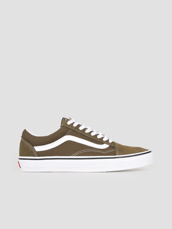Vans UA Old Skool Beech True White VN0A4BV5V7D1