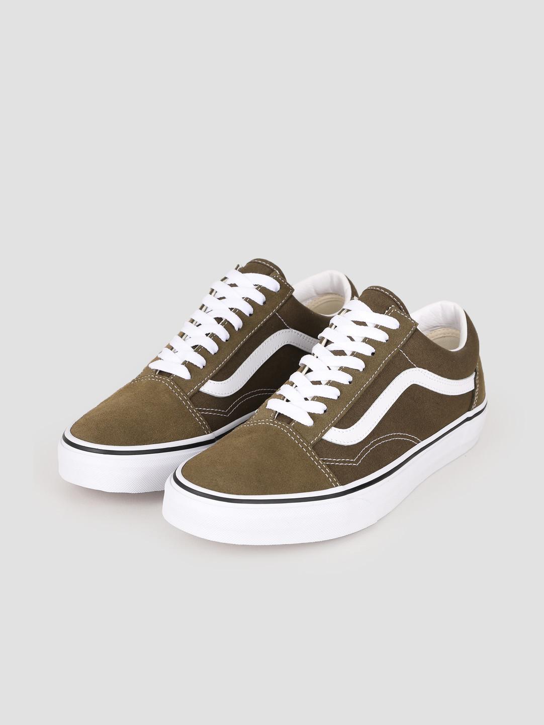 Vans Vans UA Old Skool Beech True White VN0A4BV5V7D1