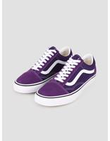 Vans Vans UA Old Skool Violet Indigo True White VN0A4BV5V7F1