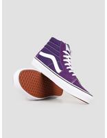 Vans Vans UA Sk8-Hi Violet Indigo True White VN0A4BV6V7F1